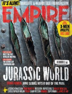 empire 2015 june issue - Google Search