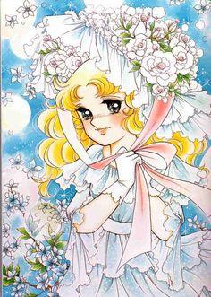 Candy Candy, Yumiko Igarashi