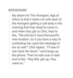 I'll stop shipping Clintasha when Marvel pries it from my cold, dead hands. Avengers Memes, Marvel Memes, Marvel Dc Comics, Marvel Avengers, Clintasha, I Am Batman, Age Of Ultron, Jeremy Renner, Stucky