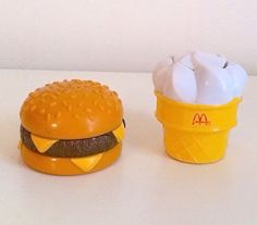 Vintage McDonalds happy meal toys Transformers by 2artists216, $3.50