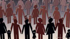 人类将告别「人口爆炸」噩梦?
