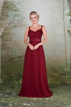 EB7603 | Emma Bridals Thanksgiving Wedding, Fall Wedding, Autumn Weddings, Bonfire Night Wedding, Designer Flower Girl Dresses, Pleated Bodice, Girls Dresses, Formal Dresses, Chiffon Skirt