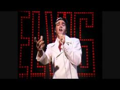 Elvis Presley - '68 Comeback Special Finale - If I Can Dream