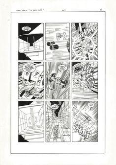 Star Wars: The Special Edition #4, Page #15-Eduardo Barreto & Al Williamson Comic Art