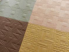 Mod Templates and Stencils for Quilting | Modern Quilts Unlimited