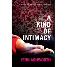A Kind of Intimacy by Jenn Ashworthy. dark, comic, disturbing