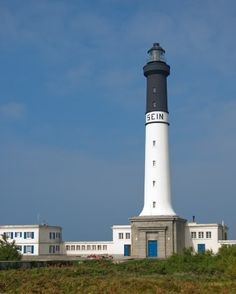 Lighthouses of France: Southern Finistère