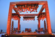 Whether you're planning your destination wedding on the beach, in the woods, on a mountain or a beautiful countryside estate… the décor is what will tie it all together, creating a setting that's uniquely YOU. Destination Wedding Decor, Indian Wedding Planning, Luxury Wedding Venues, Wedding Planner, Marriage Decoration, Wedding Stage Decorations, Mandap Design, Wedding Mandap, Star Wedding