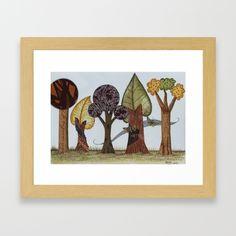 Great framed prints by GRACE BELLO.