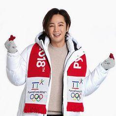 JANG Keun-suk Photos
