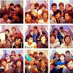 video diaries :) watching this with my bffs. One hates it. Ones asleep. The other is slowly being turned into a semidirectioner. Not directionator. But semi directioner. :) and Elly And I r like YES