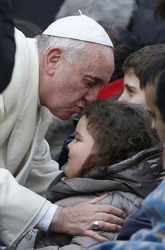 Pape François - Pope Francis - Papa Francesco - Papa Francisco -#popeFrancis #pausFranciscus