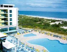 4-sterren hotel Dunamar is een van de bekendste appartementen in Monte Gordo, onder andere door de prachtige ligging aan het strand en het centrum dat op loopafstand ligt. Met de uitstekende service van het personeel zal het u hier aan niets ontbreken tijdens uw vakantie. Hotel Dunamar is gelegen direct aan een zandstrand en op circa 200 m is het centrum van Monte Gordo gelegen. Er bevindt zich een bushalte op circa 200 m en een supermarkt op circa 300 m.   Officiële categorie ****
