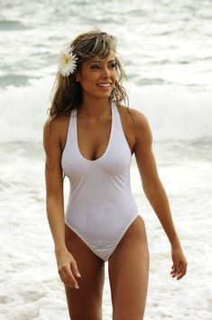 Sheer One Piece Thong  http://www.thebikinipolice.com/2012/12/04/one-piece-thong-swimsuit/  #sheeronepiecethong