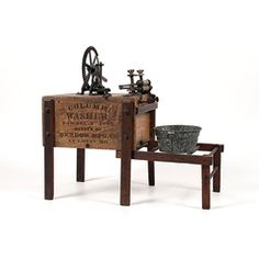21db8f636e6 74 Best Antique Salesmen s Samples and Miniatures images ...