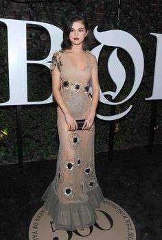 September Selena attending Business of Fashion's gala dinner in New York, NY Selena Gomez Fashion, Selena Gomez Outfits, Estilo Selena Gomez, Selena Gomez Fotos, Selena Gomez Style, Selena Gomz, Selena Gomez The Weeknd, Edwardian Dress, Gala Dinner