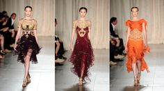 Marchesa, for the Rich, South Asia-Obsessed Oscar-Winning Actress In You