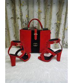 Chanel Çanta ve Ayakkabı