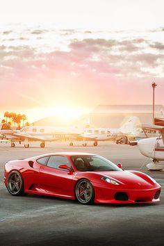 Ferrari F-430