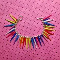 Color Blasts by Mary L. on Etsy