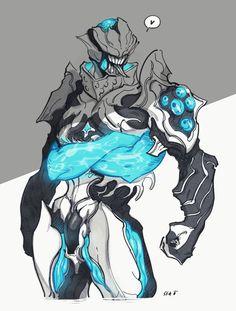 Stand: Mass Effect Monster Concept Art, Alien Concept Art, Creature Concept Art, Armor Concept, Monster Art, Creature Design, Fantasy Character Design, Character Design Inspiration, Character Concept