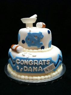 Sara, this would have been great for your graduation.  Sorry, saw it too late!