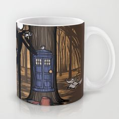What's This? What's This? Mug