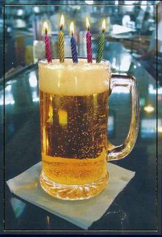 Feliz cumpleaños! Happy Birthday