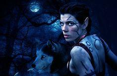 fantasy elf Wallpaper Backgrounds
