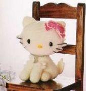 Charmmy Kitty (Ciao Kitty), traduzione Tari Spagnolo GRATIS