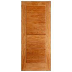 LPD Norfolk Oak Exterior Door – Next Day Delivery LPD Norfolk Oak Exterior Door