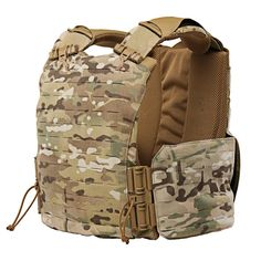 First Spear Strandhögg MBAV Cut Plate Carrier Tactical Armor, Tactical Survival, Survival Gear, Police Gear, Military Gear, First Spear, War Belt, Camouflage, Plate Carrier Vest