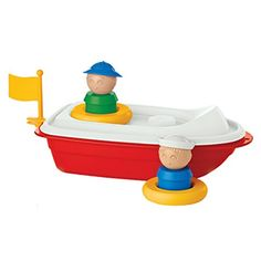The Tupperware boat is out of the Tupperware vault and is available only for this week!  Order now!