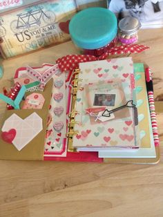 Check out this item in my Etsy shop https://www.etsy.com/listing/265522476/planner-stationery-kit-mint-pink