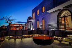 WHITE Exclusive Suites & Villas - als ob der Sommer nie zu Ende geht Basalt Rock, Blue Hour, Hotel S, Boutique, Lisbon, Villas, Coast, Island, Building