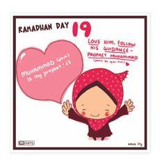 Ramadhan 19