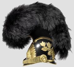 Military Cap, Military Uniforms, British Army Uniform, French Army, Military History, Napoleon, Headdress, Britain, Helmet