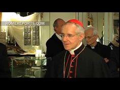 El Papa nombra una comisión para reformar el Banco Vaticano