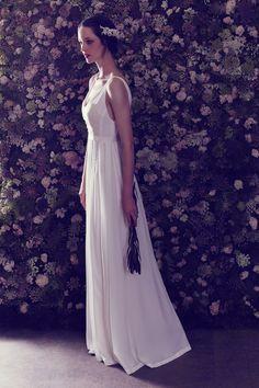 Foto de Ailanto primera colección de novias (2/6)