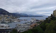 #Fontvieille #principatodimonaco by martuccia.98 from #Montecarlo #Monaco