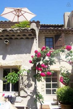Provence village house with pool - Get $25 credit with Airbnb if you sign up with this link http://www.airbnb.com/c/groberts22