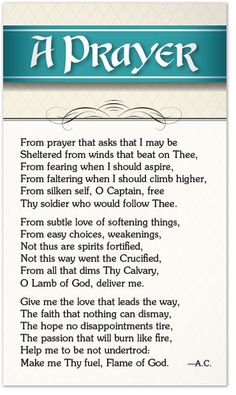 A Prayer Pinterest@Sagine_1992Sagine☀️