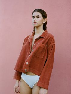 paloma wool - The corduroy pieces