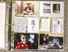 scrapbook life//record life