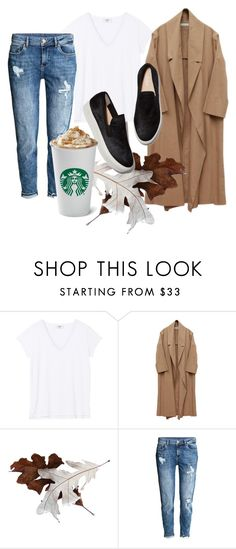 """""""Untitled #645"""" by pauloskompanieros on Polyvore featuring H&M"""