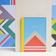 print & pattern: STATIONERY - papier tigre