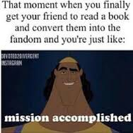 Way too accurate!!!!!!My friend recently did that to me!!!!! THG