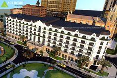Thiết kế khách sạn cổ điển 4 sao tại Hải Tiến(Thanh Hóa) với phương án chốt hoàn hảo.Các không gian được thể hiện ấn tượng và khoa học thể hiện đẳng cấp khách sạn cao cấp.