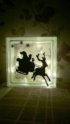 Lasitiili jouluvalo