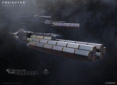 Spaceship Art, Spaceship Design, Concept Ships, Concept Art, Stargate, Ship Map, Arte Sci Fi, Science Fiction, Sci Fi Spaceships